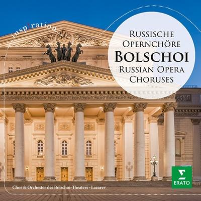 アレクサンドル・ラザレフ/Russian Opera Choruses[9029586198]