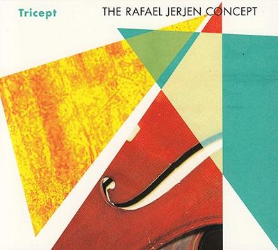 Rafael Jerjen Concept/Tricept[LK35103482]