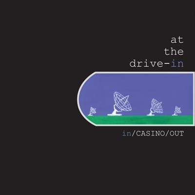 At The Drive-In/イン・カジノ・アウト[TRVE-0071]
