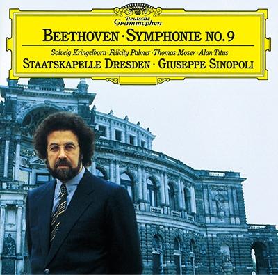 ジュゼッペ・シノーポリ/ベートーヴェン: 交響曲第9番「合唱」 [PROC-1900]