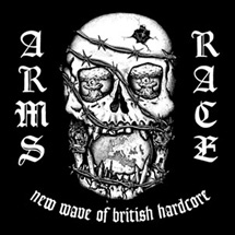 Arms Race/New Wave Of British Hardcore/complete discography[HLR-002]