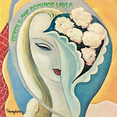 Layla And Other Assorted Love Songs<限定盤>