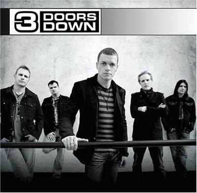 3 Doors Down/3 Doors Down (US)[B001106502]
