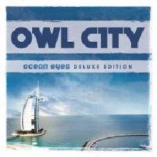 Owl City/Ocean Eyes : Deluxe Edition[B001393372]