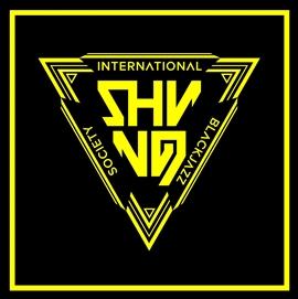 Shining (Norway)/International Black Jazz Society[4738108]