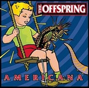 Americana CD
