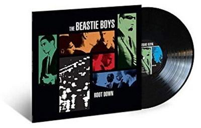 Root Down<Black Vinyl> LP