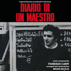 Fiorenzo Carpi/Diario di un maestro [SPDM011]