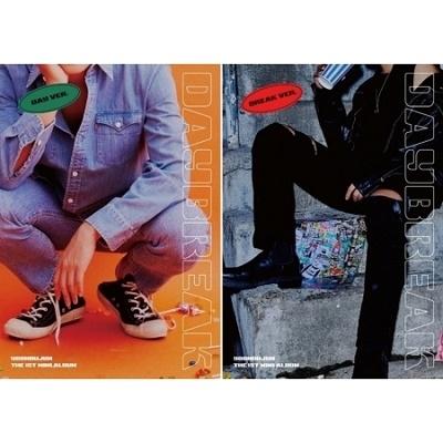 Daybreak: 1st Mini Album (ランダムバージョン) CD