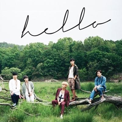 Boys Republic (少年共和国)/Hello: 4th Single[DK0847]