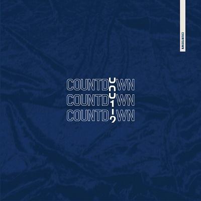 Countdown: 4th Single 12cmCD Single