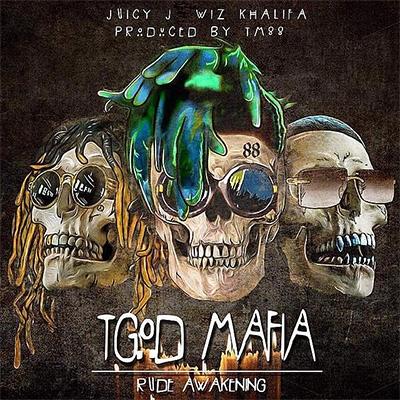 Wiz Khalifa/TGoD Mafia: Rude Awakening[ATID2812]