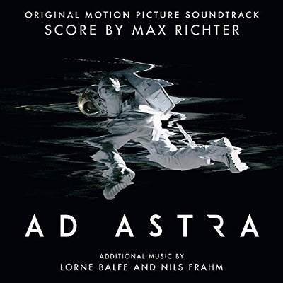 Max Richter/Ad Astra[4837518]