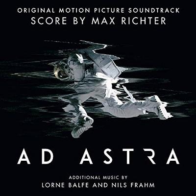 Max Richter/Ad Astra[4837518]