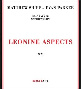 Matthew Shipp/Leonine Aspects[ROG0108]