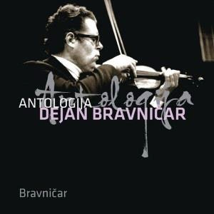 デヤン・ブラヴニチャル/マティヤ・ブラヴニチャル: ヴァイオリン作品集[ZKP115189]