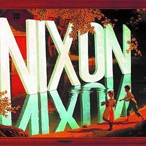 Lambchop/Nixon [SLANG50044]