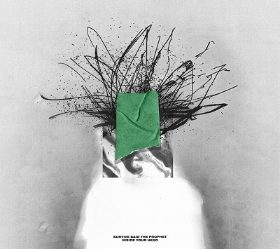 Inside Your Head [CD+DVD]<初回生産限定盤> CD