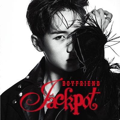 BOYFRIEND/Jackpot メンバー別ジャケット盤(ミヌ)[TSBD-5020]