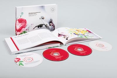 サイモン・ラトル/シューマン: 交響曲全集 (日本語対訳付) [2CD+Blu-ray Disc (Video/Audio)] [KKC9083]