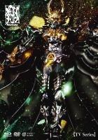 栗山航/【TVシリーズ】牙狼<GARO>-GOLD STORM-翔 BD-BOX 2 [4Blu-ray Disc+DVD][PCXE-60112]