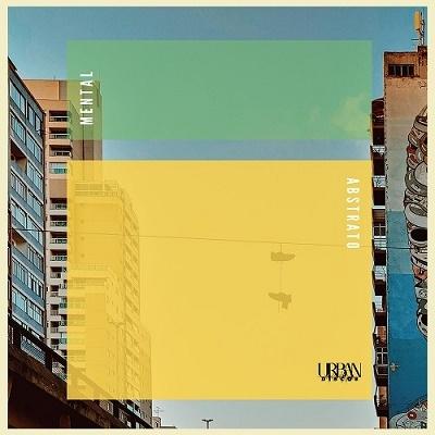Mental Abstrato/A1.Tiro Livre feat. Shing02 &Tassia Reis/B1.Noite Vazia feat. Bocato (7inch EDIT)<完全限定プレス盤>[URDC7]