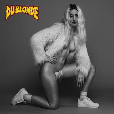 Du Blonde/Welcome Back To Milk[CDSTUMM382]