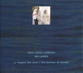 The Journey Of Sounds - Sri Lanka - Baila CeilAO Cafrinha CD