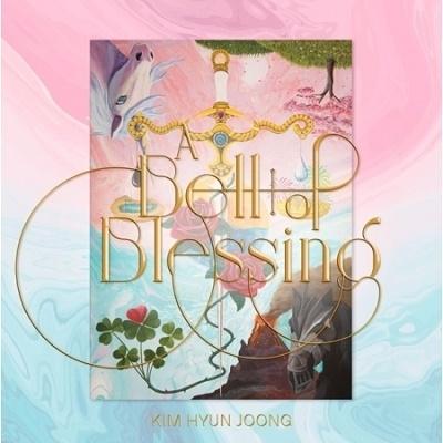 A Bell of Blessing [CD+DVD]<限定盤> CD