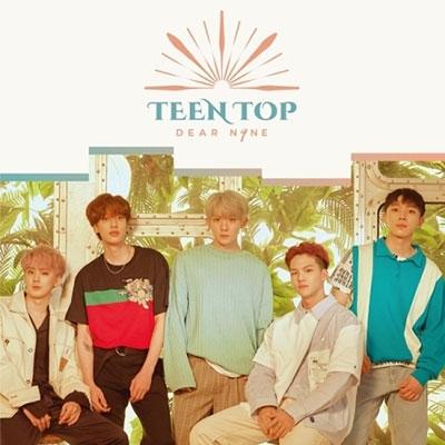 TEENTOP/DEAR.N9NE: 9th Mini Album (JOURNEY Ver.)[L200001781]