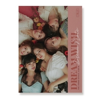 Dreamwish: 3rd Single 12cmCD Single