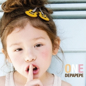 DEPAPEPE/ONE<通常盤>[SECL-970]