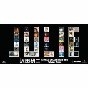 沢田研二 シングル・コレクション・ボックス ポリドール・イヤーズ<初回生産限定盤>