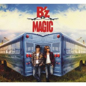 B'z/MAGIC [BMCV-8030]
