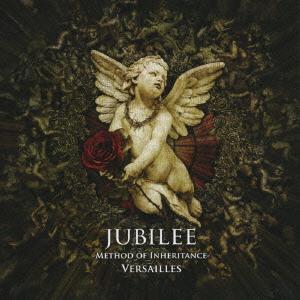Versailles/JUBILEE [WPCL-10755]
