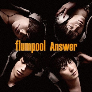 flumpool/Answer [CD+DVD]<初回盤A>[AZZS-10]