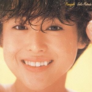 松田聖子/Pineapple [Blu-spec CD2]