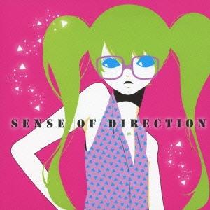 CANDLES/Sense of direction[POCS-1117]