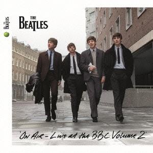 The Beatles/オン・エア~ライヴ・アット・ザ・BBC Vol.2 [TYCP-60034]