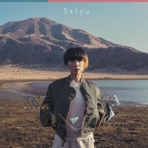 Salyu/アイニユケル/ライン [TFCC-89481]