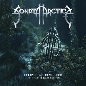 Sonata Arctica/エクリプティカ-リヴィジテッド〜15thアニヴァーサリー・エディション[MICP-11180]