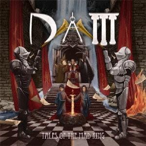 D.A.M (Brazil)/テイルズ・オブ・ザ・マッド・キング&ポゼスド[ARTSG-056]