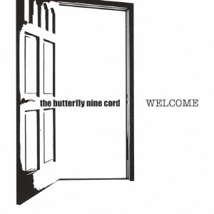 the butterfly nine cord/WELCOME[YZFE-10008]