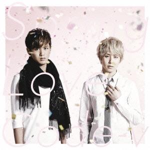 CODE-V/Spring Love<通常盤>[MUCD-5294]
