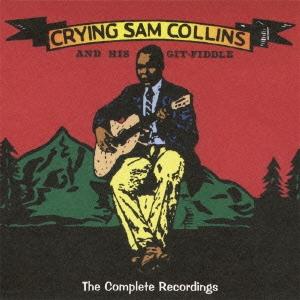 Sam Collins/ザ・コンプリート・レコーディングス[PCD-20073]