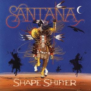 Santana/シェイプ・シフター [SICP-3517]