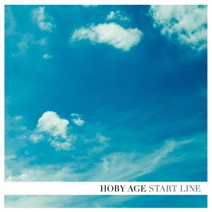 HOBY AGE/START LINE[GFR-S001]