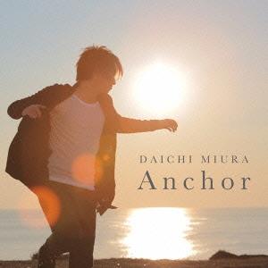 三浦大知/Anchor [AVCD-16407]