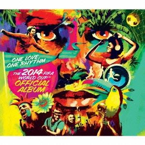 Pitbull feat.Jennifer Lopez &Claudia Leitte/ワン・ラヴ、ワン・リズム 2014FIFAワールドカップ・ブラジル大会公式アルバム[SICP-4131]