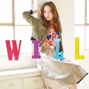 安田レイ/Will [SECL-1599]